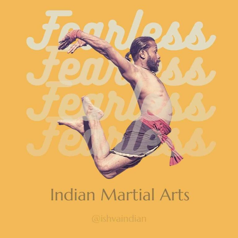 How old are India's Martial Arts?